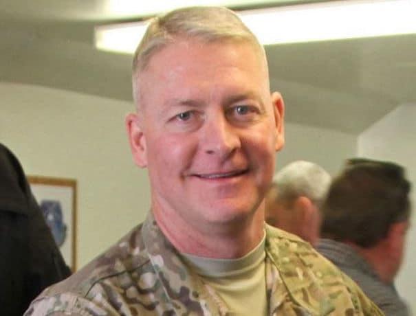 Army general David Haight