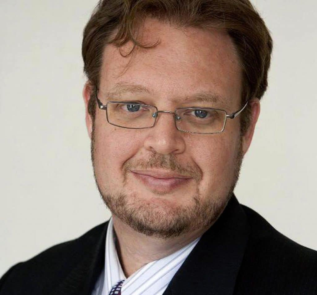 Bruce Chadwick