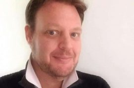 Why did Bruce Chadwick ex Columbia University professor kill self?
