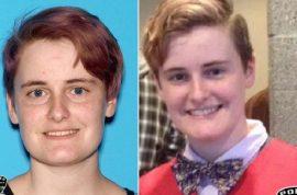 Why did Bruce Marchant murder Sierra Bush Idaho student?