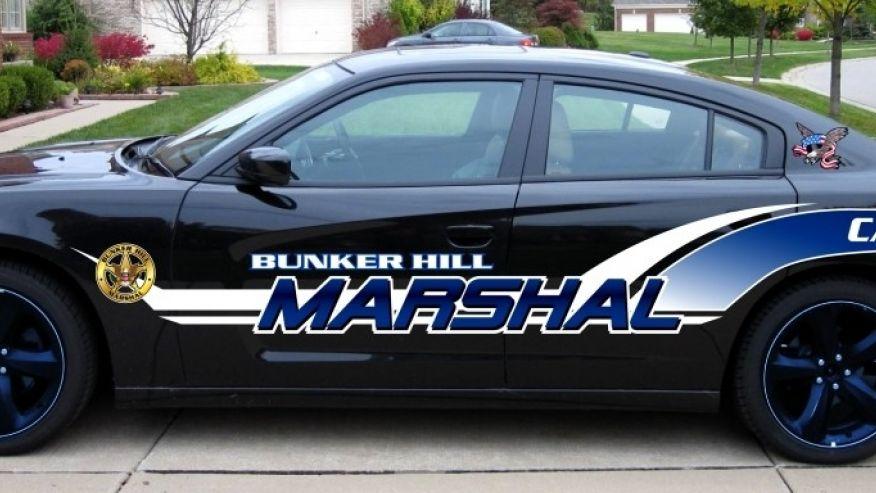 Bunker Hill Police