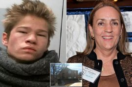 Why? Carl Edward Brewer adopted Russian teen kills parents, arrested after 12 hour standoff