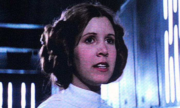 Carrie Fisher drug relapse