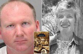 Why did Matthew Salewske beat his professor mother Claudia Salewske to death?