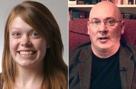 'It's your fault' Daniel Randall ex chaplain shoots daughter dead then self