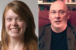 'It's your fault' Daniel Randall ex chaplain shoots daughter dead then self