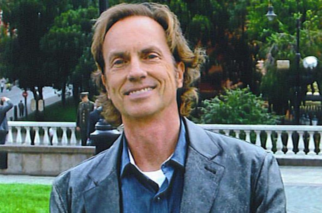 Donald McVinney