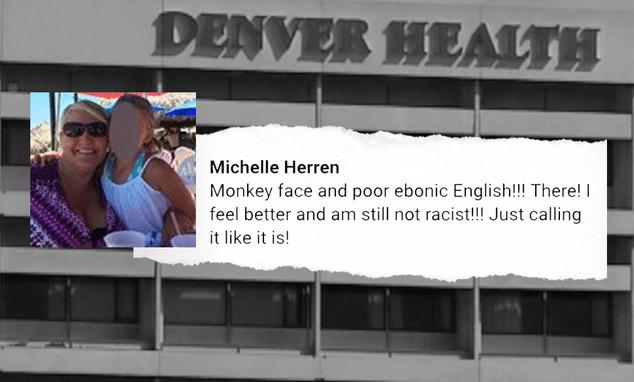 Dr Michelle Herren