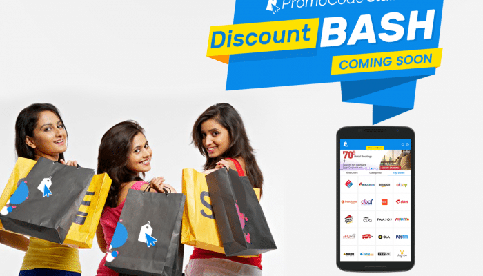 How E-commerce Apps & Discount Bash sites are easing the lives of people