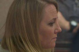 Elizabeth Dillett kindergarten teacher gets 2 years for underage sex with boy