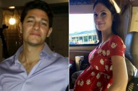 Ron Ozer and Elmira Naymark: Idiot hedge funder gets gold digger model girlfriend pregnant now hosed after she refuses $75K buyout to abort baby