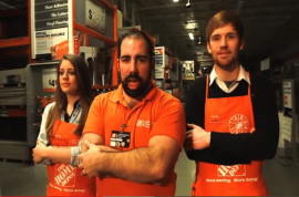 Right decision? Four Florida Home Depot employees fired nabbing shoplifter