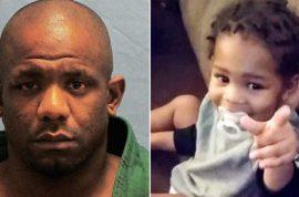 'Gone insane' Gary Holmes arrested shooting Acen King in Arkansas road rage