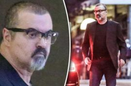 George Michael secret heroin addiction killed him says source