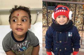 How Jaden Jordan, beaten to death 3 year old boy never stood a chance.
