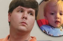 Planned son's murder: Justin Ross Harris sentenced to life with no parole