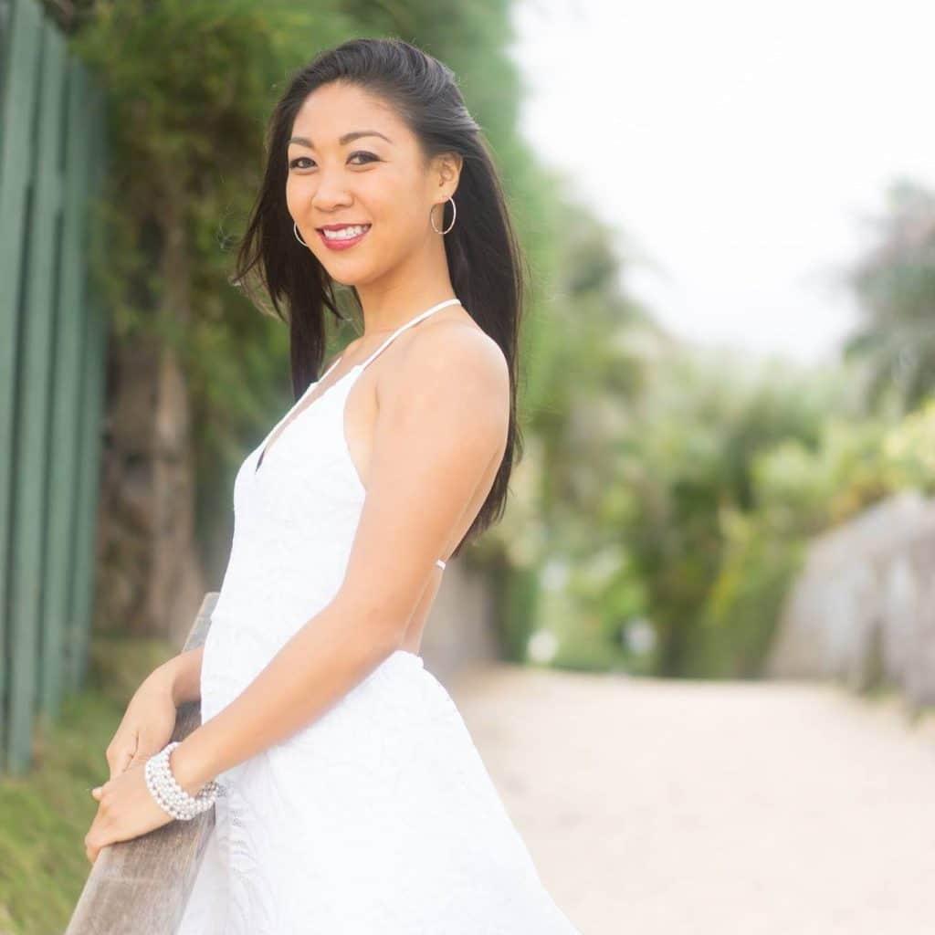 Kaisha Chu