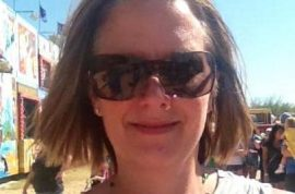 How? Kelly Huber Texas mom falls 25 feet to her death riding Colorado ski lift