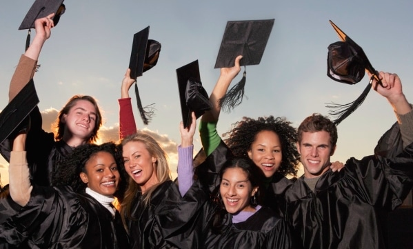 Make Yourself More Employable College Graduate