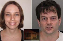 Why did Marco Arrais stab his wife, Juliana Arrais to death?