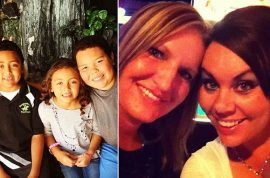 Melissa Armstrong to adopt dying best friend's three children