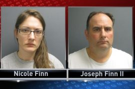 Why? Joseph and Nicole Finn starve Iowa teen daughter to death