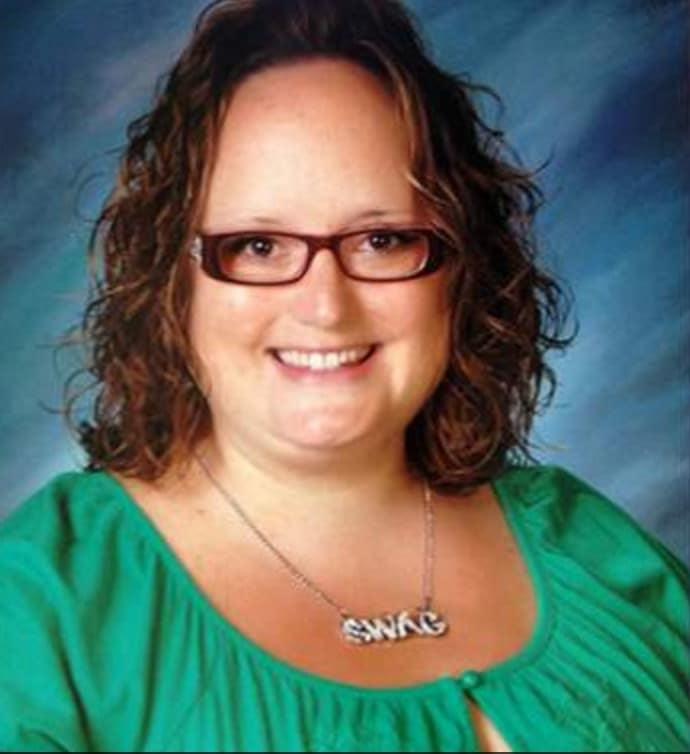 Nicole Wilfinger sentencing