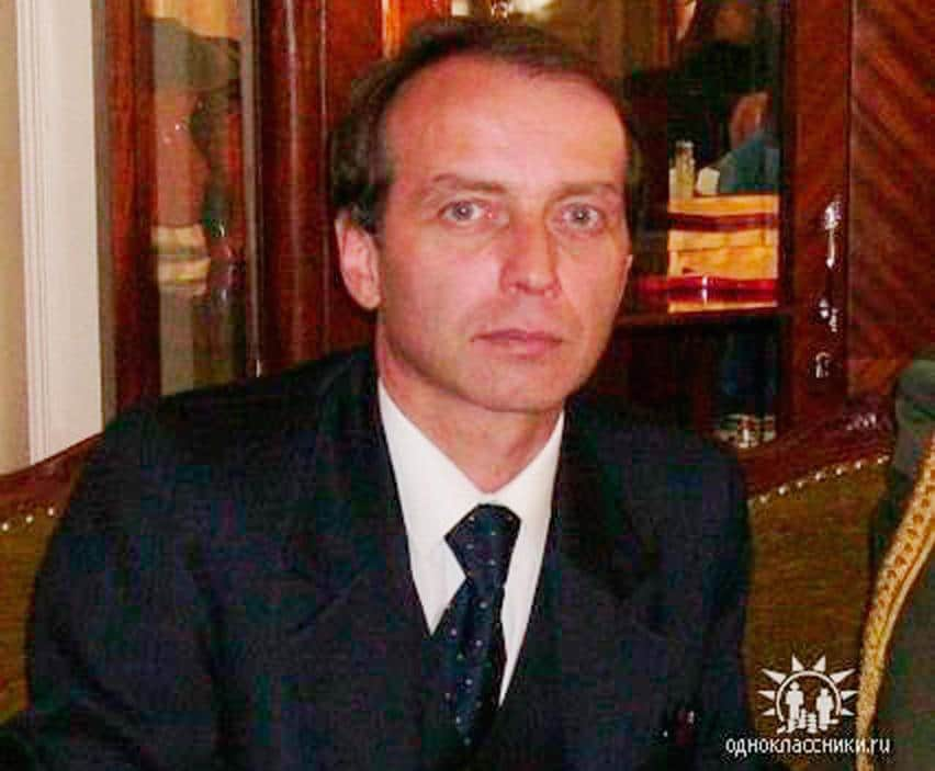 Petr Polshikov