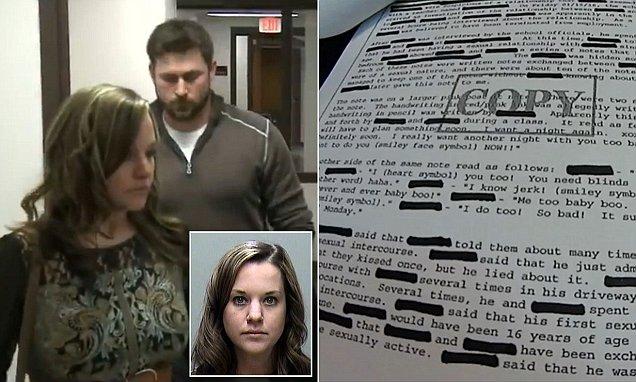 Sara Domres sentenced