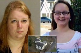 Did Sara Packer, stepmom murder Grace Packer, missing Abington stepdaughter?