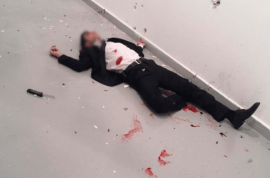 NSFW: Why did Mevlüt Mert Altinas shoot dead Andrey Karlov, Russian ambassador to Turkey?