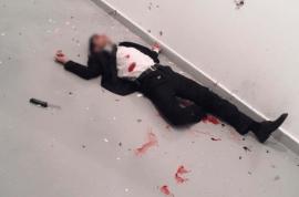 NSFW: Why did Mevlüt Mert Altinas shoot dead Andrey Karlov, Russian ambassador to Turkey?