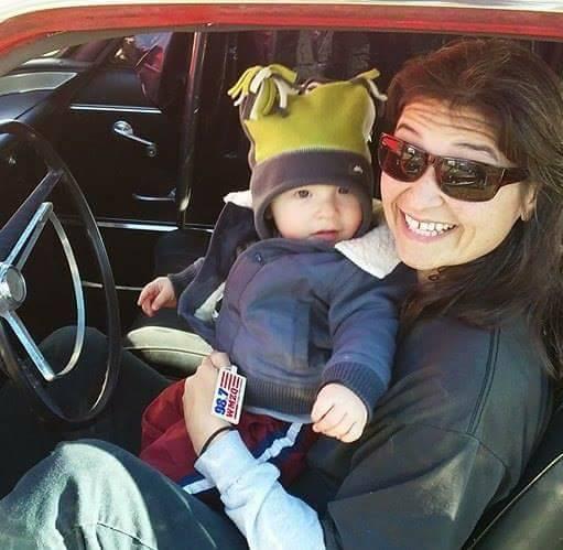 Sheri Shermeyer