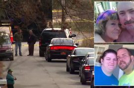 Why? Paul and Tammy Pearce, Selby Outland and Dominique Privette murdered in Wilson County shooting
