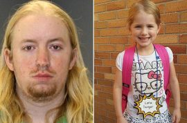 Thomas McClellan: I stabbed my step-daughter, Luna Younger to death cause she was hungry
