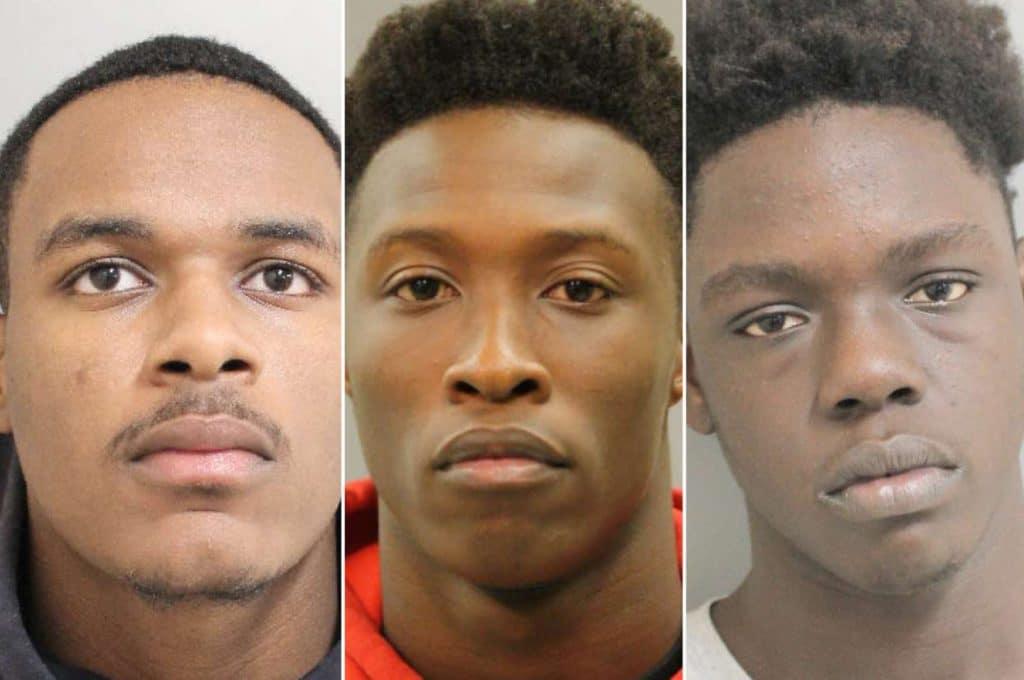 Three Cypress Springs students kidnap girl