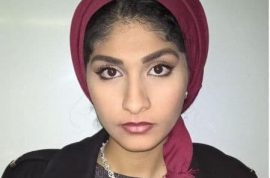 Why? Yasmin Seweid arrested for lying about Muslim attack