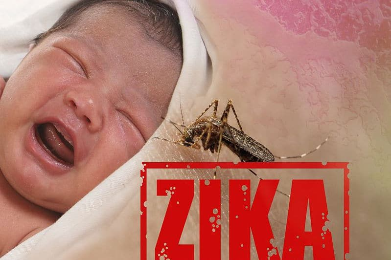 Zika Virus spreading