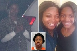 'Don't lock mom up' Kamiyah Mobley pleads for Gloria Williams