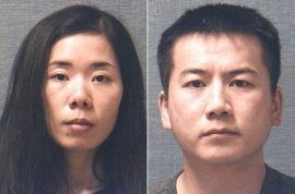 'I used my fist' Ashley Zhao Ohio parents charged with her beating murder