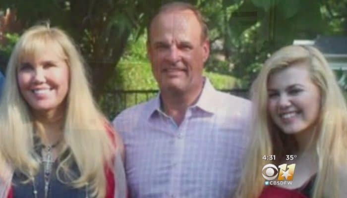 'Broken heart' Brian Loncar Texas attorney dies of cocaine overdose, two days after daughter's suicide