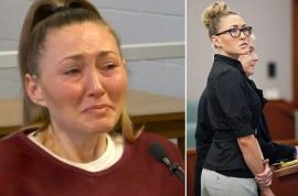 Brianne Altice parole hearing: Self esteem issues led to me having sex with 3 boys