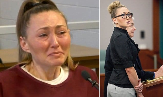 parole hearing self esteem issues led to me having sex with 3 boys