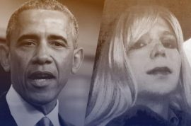 Why? Chelsea Manning sentence commuted theories