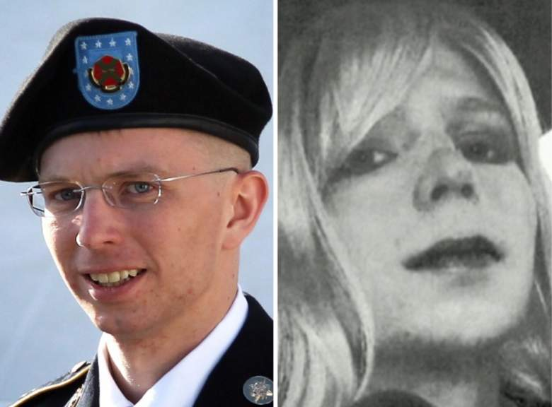 Chelsea Manning sentence commuted
