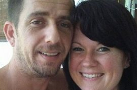 Why? Heather and Daniel Kelsey found dead along Florida highway. Three children alive in car