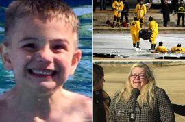 David Puckett dead: How did 6 year old Aurora boy end up drowning?