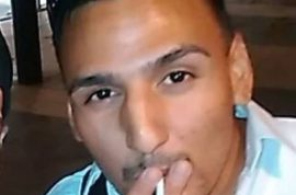 Dimitrious James Gargasoulas Facebook posts warned of terror,  'I'll take you all out'