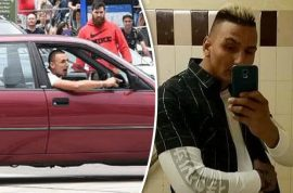 Why? Dimitrious Gargasoulas mows down 4 Melbourne mall pedestrians dead