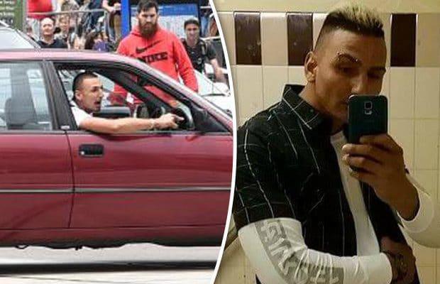 Why? Dimitrious Gargasoulas mows down 4 Melbourne mall pedestrians dead
